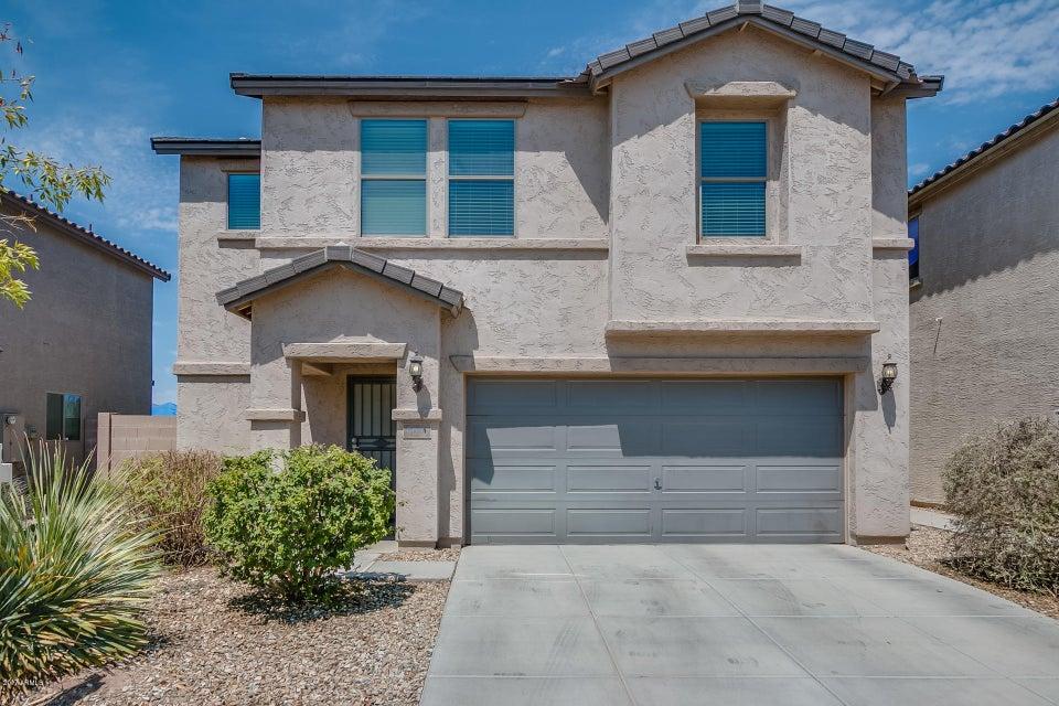 9018 S 58TH Drive, Laveen, AZ 85339