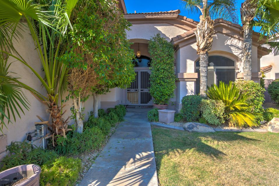 1817 S CITRUS Cove Mesa, AZ 85204 - MLS #: 5625045