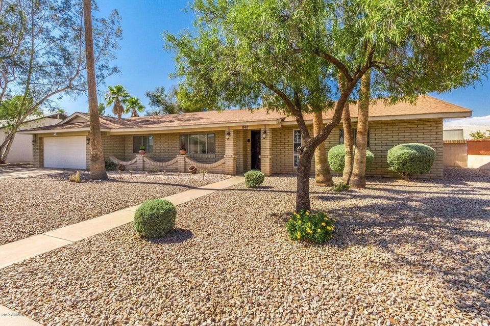 848 E SHADOW RIDGE Road, Casa Grande, AZ 85122