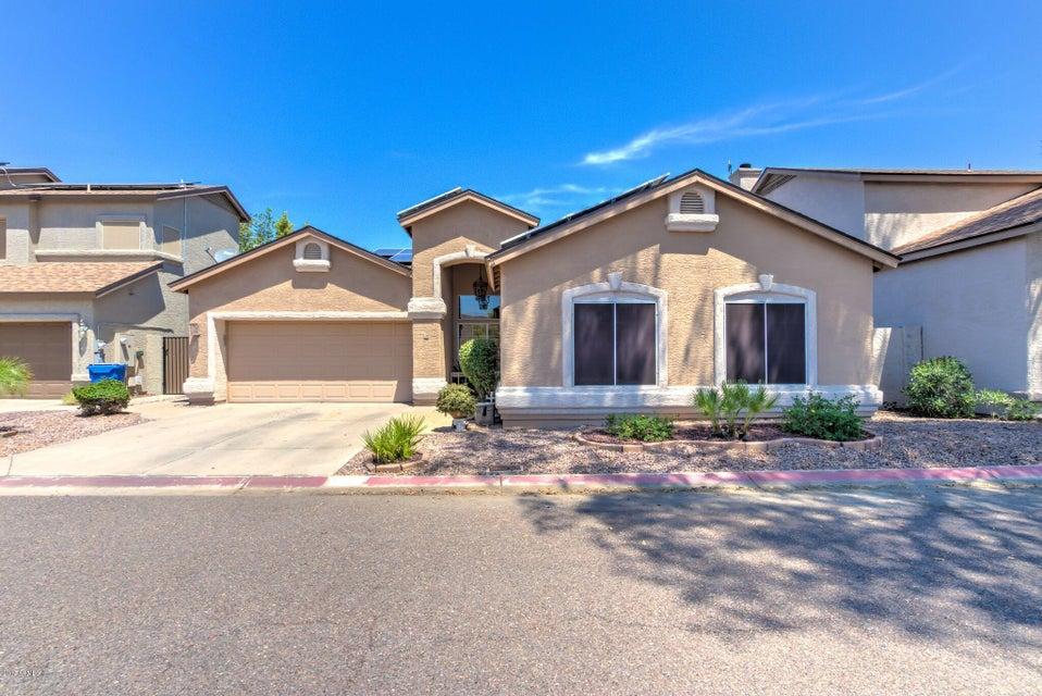 1822 S 39TH Street Unit 21 Mesa, AZ 85206 - MLS #: 5633367