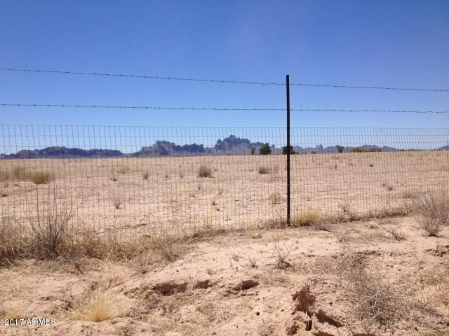53101 W approx Eagletail/Dobbins Rd Road Tonopah, AZ 85354 - MLS #: 5633452