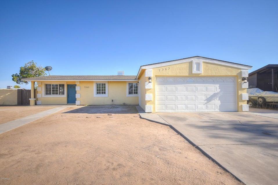 7363 W HEATHERBRAE Drive, Phoenix, AZ 85033