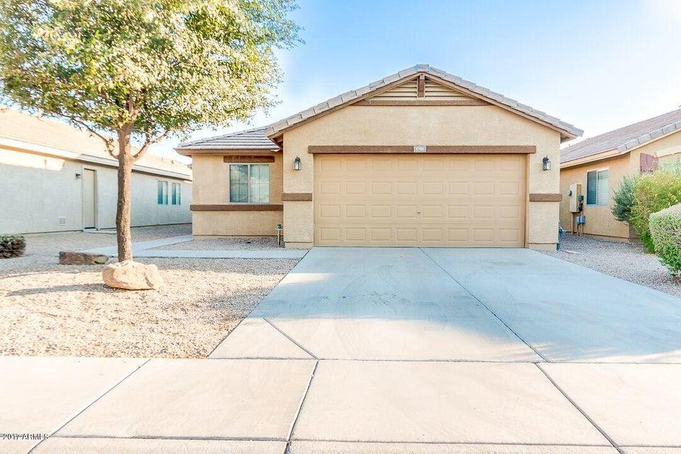 1795 W DESERT CANYON Drive, Queen Creek, AZ 85142