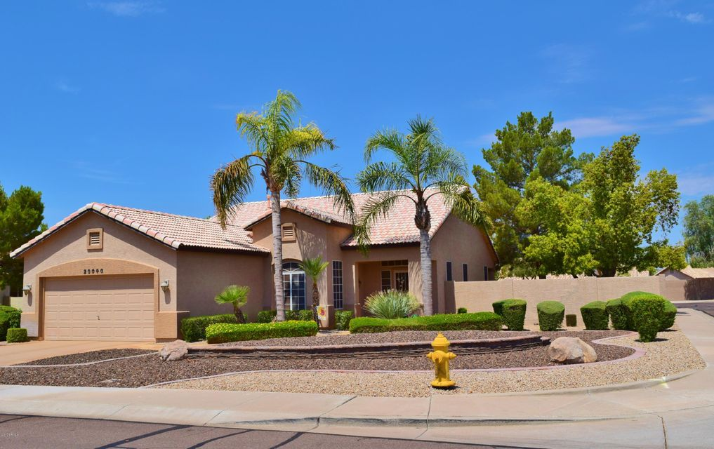 MLS 5647976 20040 N 108TH Lane, Sun City, AZ 85373 Sun City AZ Lake Subdivision