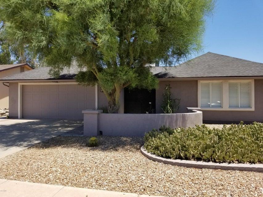 4452 E ARAPAHOE Street, Phoenix, AZ 85044