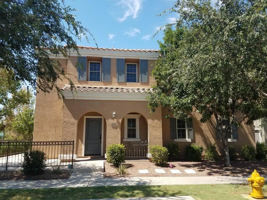 2638 S HARMONY Avenue, Gilbert, AZ 85295