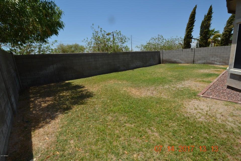 MLS 5584463 8 S 126TH Avenue, Avondale, AZ 85323 Avondale AZ Coldwater Springs