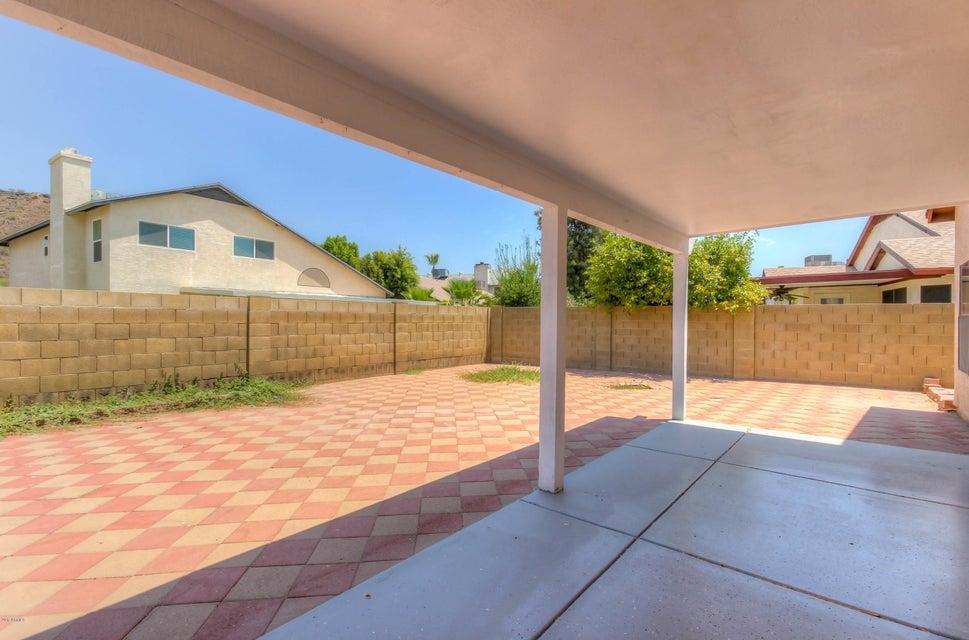 MLS 5633555 4368 W WAHALLA Lane, Glendale, AZ 85308 Glendale AZ Overland Trail
