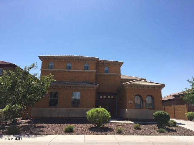 23232 N 120TH Lane, Sun City, AZ 85373