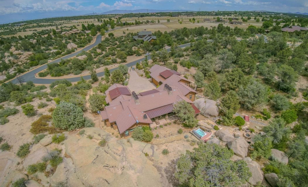9940 N Clear Fork Road Prescott, AZ 86305 - MLS #: 5633258