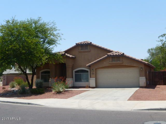 3914 S 103RD Drive, Tolleson, AZ 85353