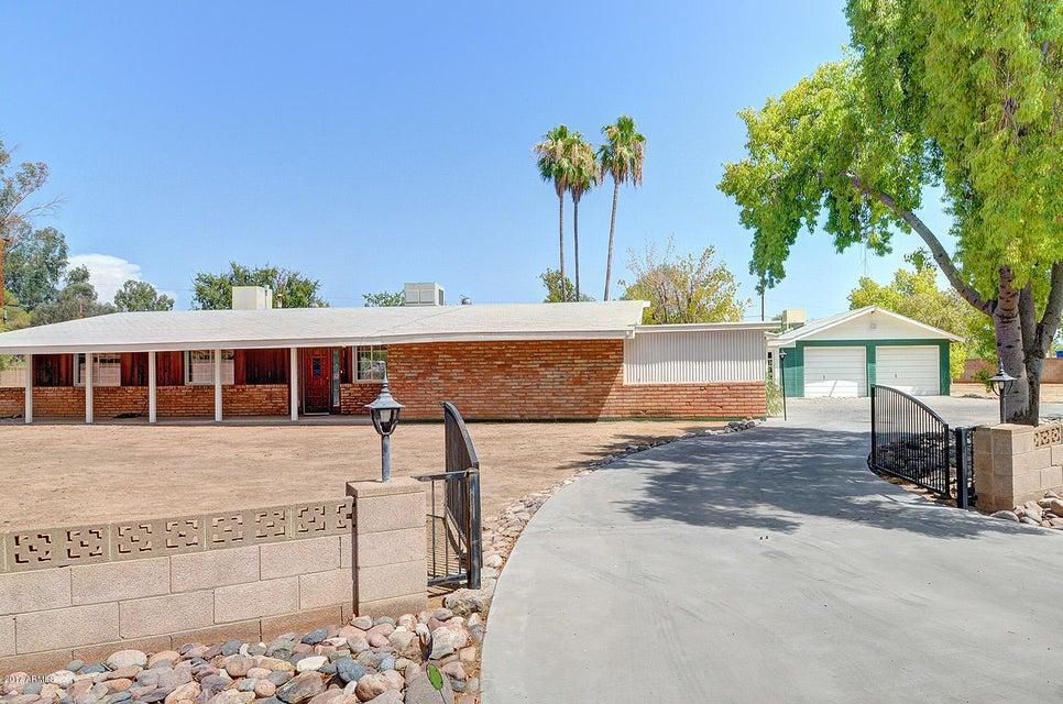 12229 N 65TH Place, Scottsdale, AZ 85254
