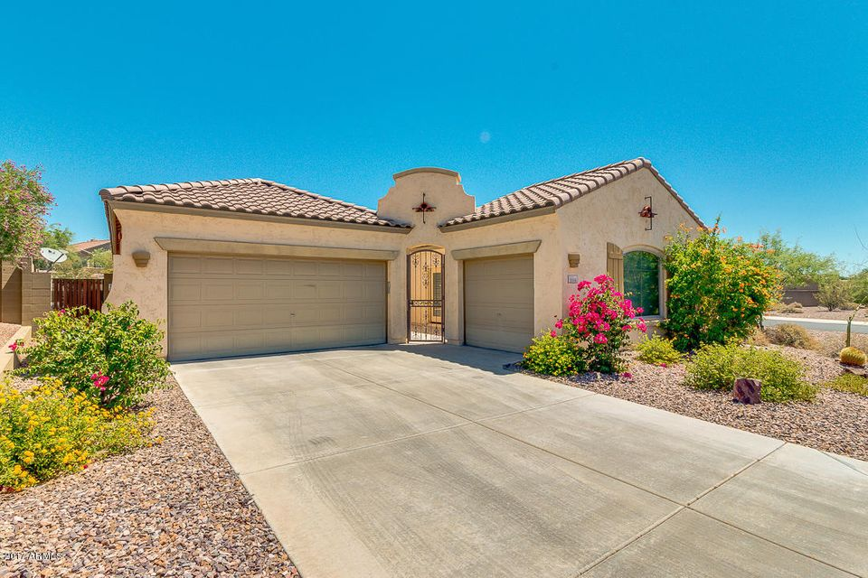 3318 W RAVINA Lane, Anthem, AZ 85086