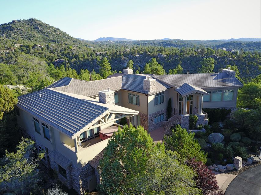 552 LODGE TRAIL Circle Prescott, AZ 86303 - MLS #: 5641607