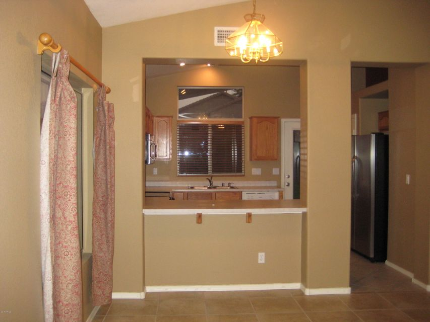 4029 W HACKAMORE Drive Phoenix, AZ 85083 - MLS #: 5633601
