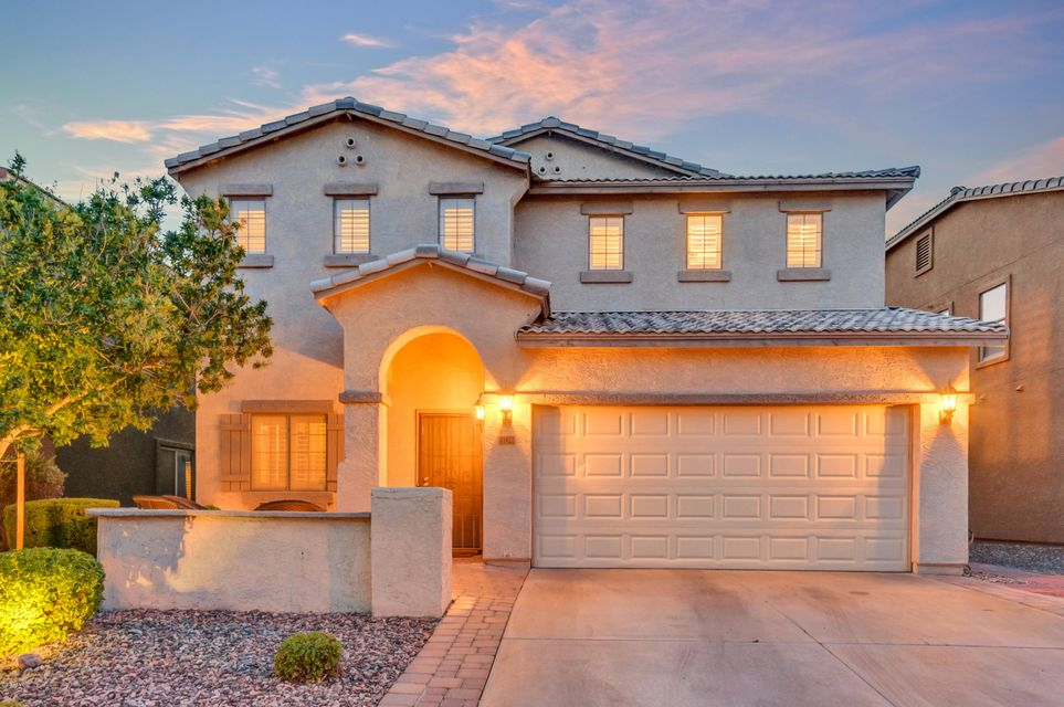 41022 N HUDSON Trail, Anthem, AZ 85086