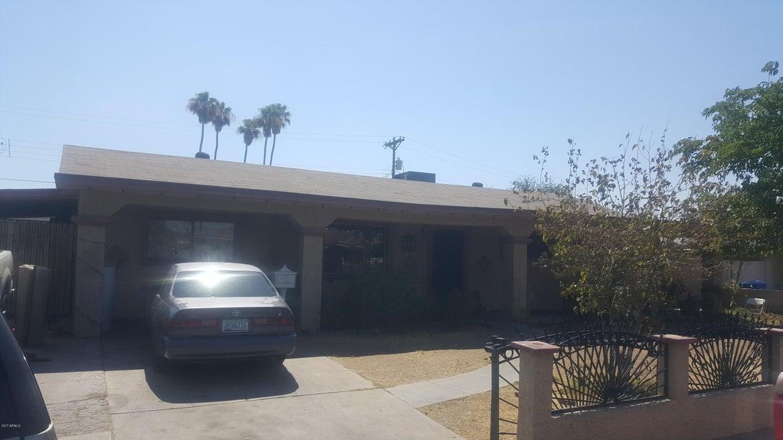 3017 N 40TH Drive, Phoenix, AZ 85019
