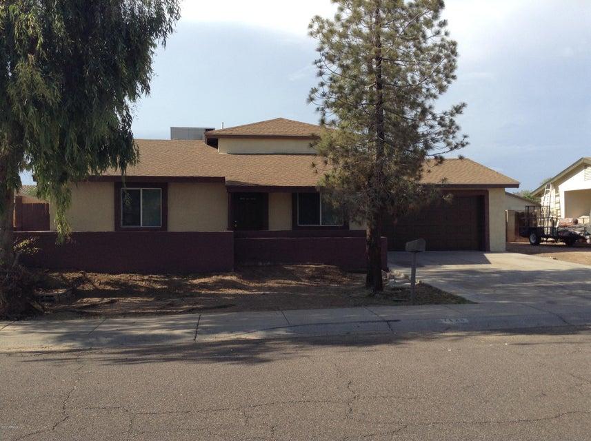 7128 W Earll Drive, Phoenix, AZ 85033