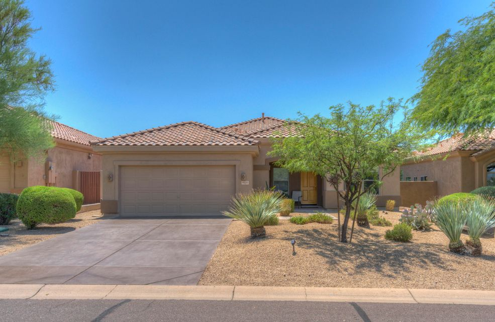 MLS 5638946 9335 E WHITEWING Drive, Scottsdale, AZ 85262 Scottsdale AZ Legend Trail