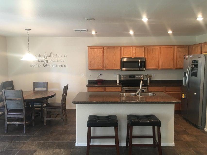 2491 W SUNSET Way, Queen Creek, AZ 85142