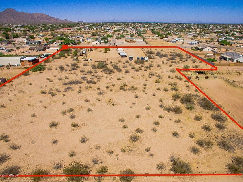 20245 E Happy Road Lot C   H, Queen Creek, AZ 85142