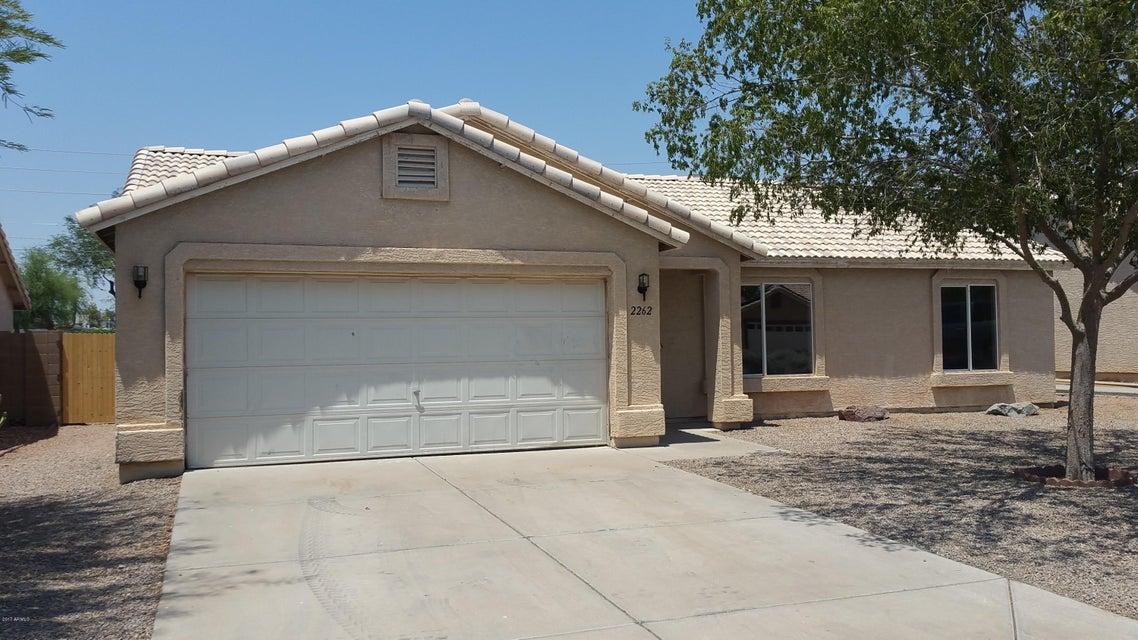 2262 W 17TH Avenue, Apache Junction, AZ 85120