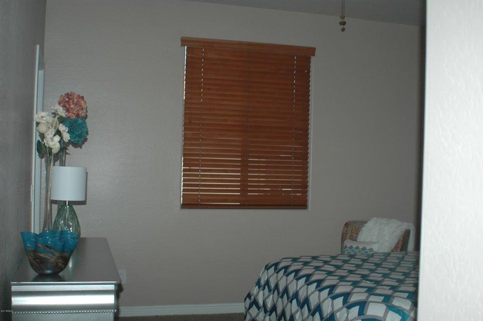 13256 S 183Rd Avenue Goodyear, AZ 85338 - MLS #: 5633690