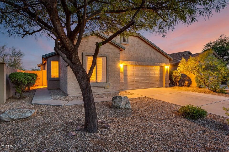 6573 E LAS ANIMAS Trail, Gold Canyon, AZ 85118