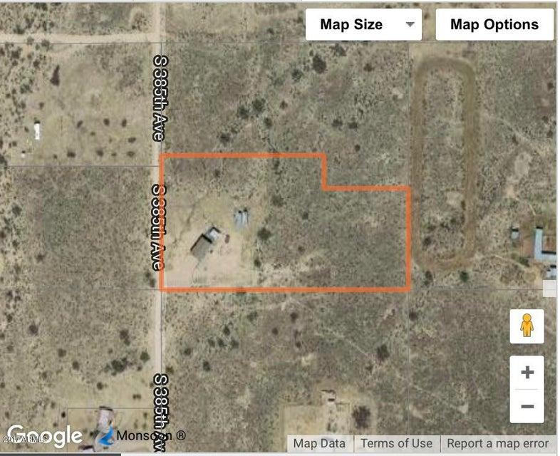 MLS 5633697 4925 S 385TH Avenue, Tonopah, AZ Tonopah AZ Equestrian