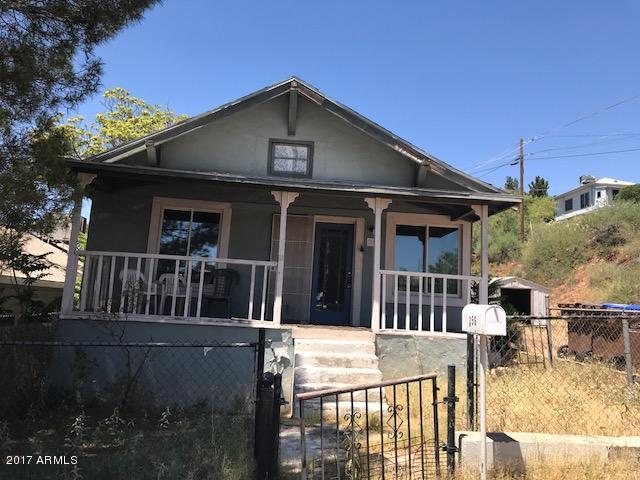256 N Second Street, Globe, AZ 85501
