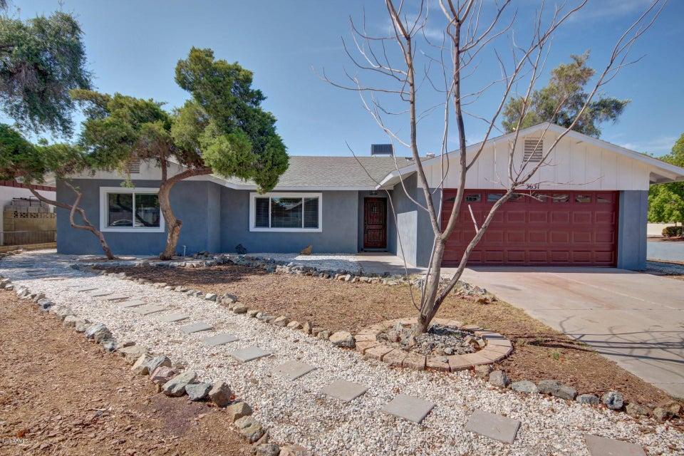 3631 W PORT AU PRINCE Lane, Phoenix, AZ 85053
