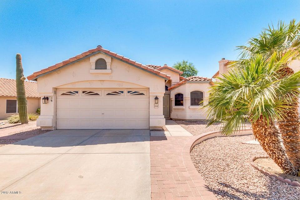 15426 S 45TH Street, Phoenix, AZ 85044
