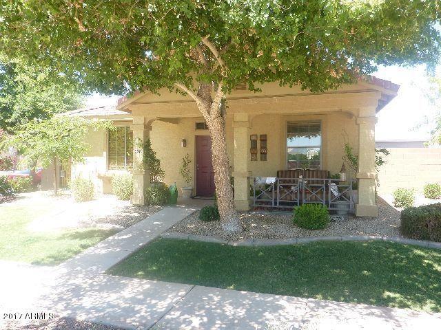 2753 S Cupertino Drive, Gilbert, AZ 85295