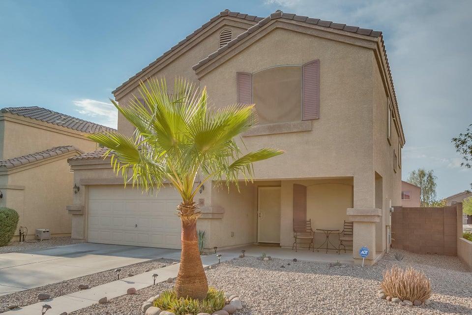 2240 W BROADWAY Avenue, Coolidge, AZ 85128