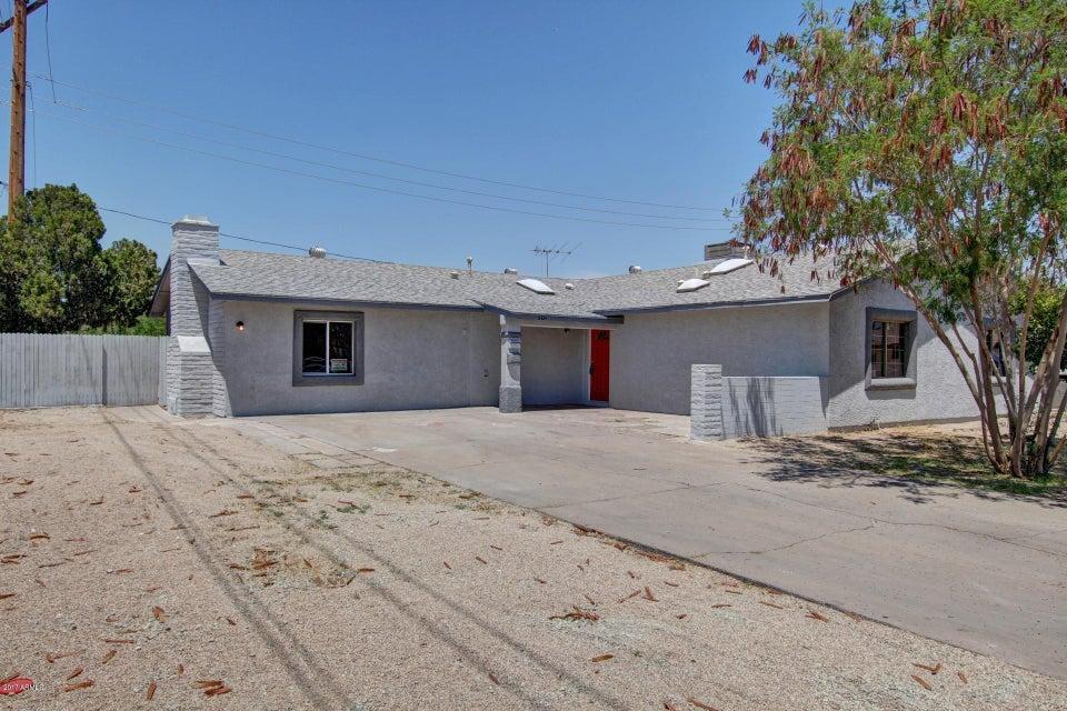 6424 W DEVONSHIRE Avenue, Phoenix, AZ 85033