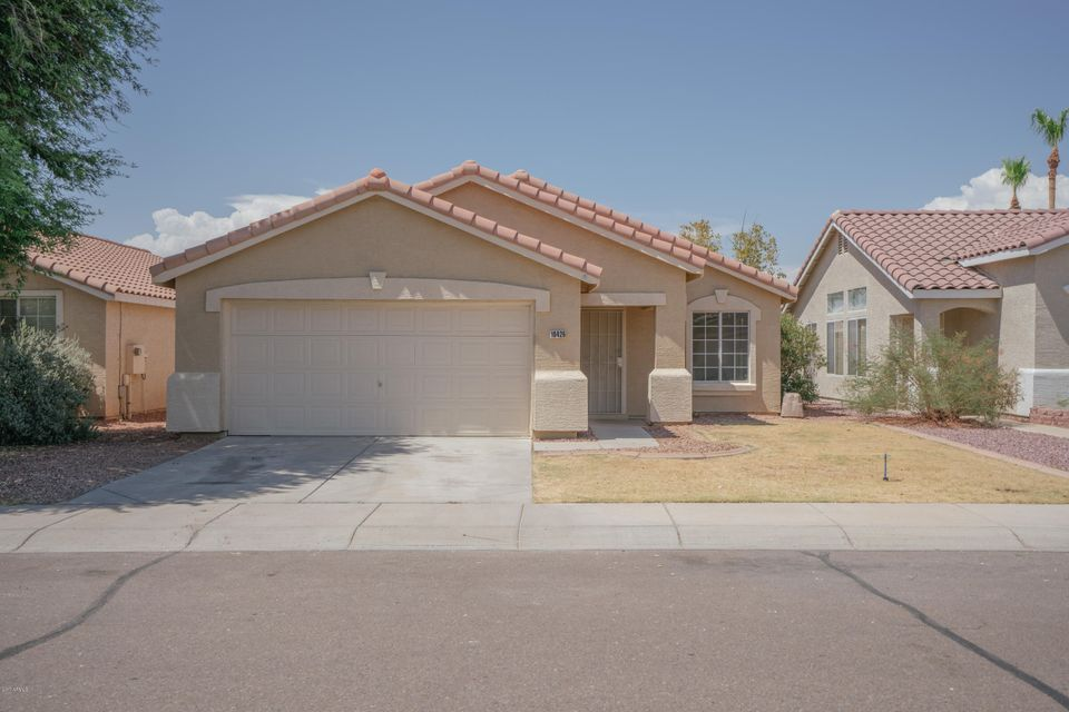 10426 W ORANGE Drive, Glendale, AZ 85307