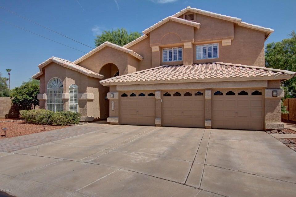 1012 E SHEFFIELD Avenue, Chandler, AZ 85225
