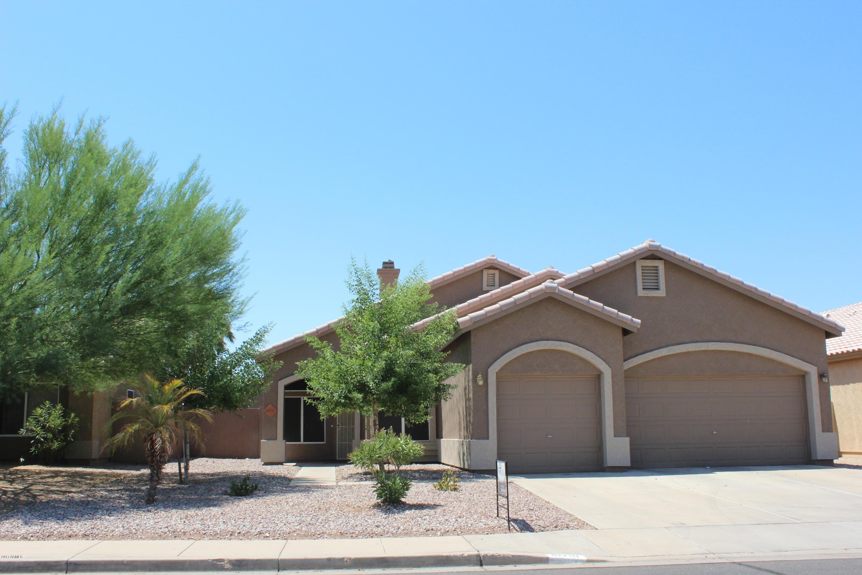 10719 E El Moro Avenue, Mesa, AZ 85208