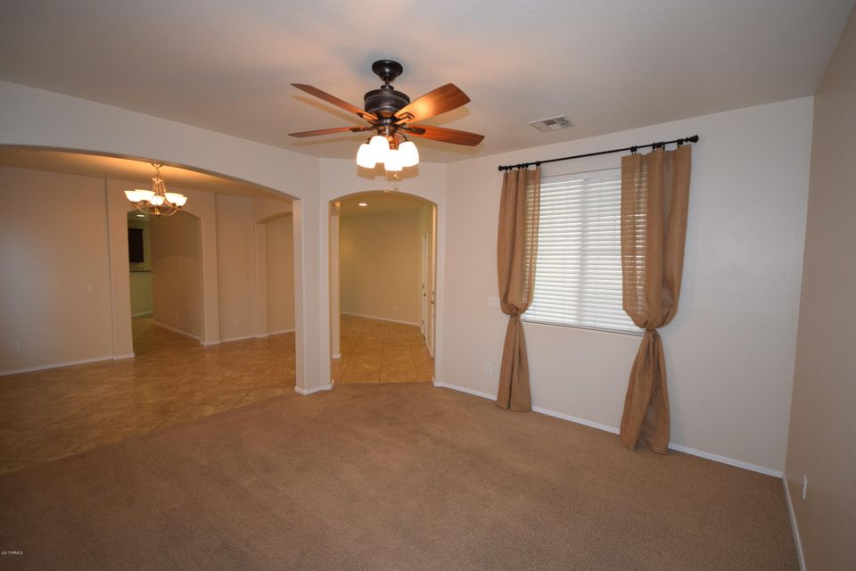 614 E PASTURE CANYON Drive San Tan Valley, AZ 85143 - MLS #: 5633954
