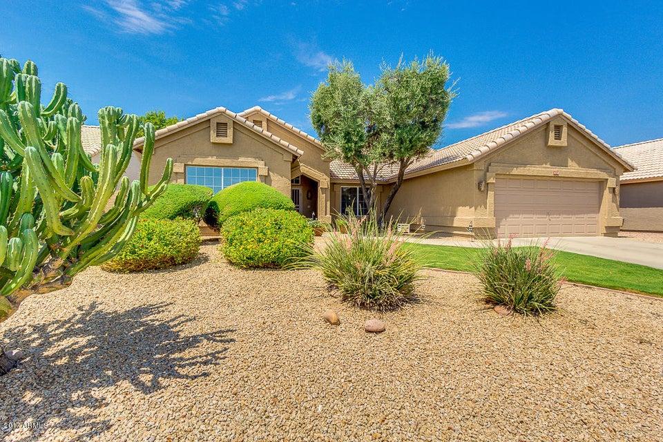 2550 N 134TH Avenue, Goodyear, AZ 85395