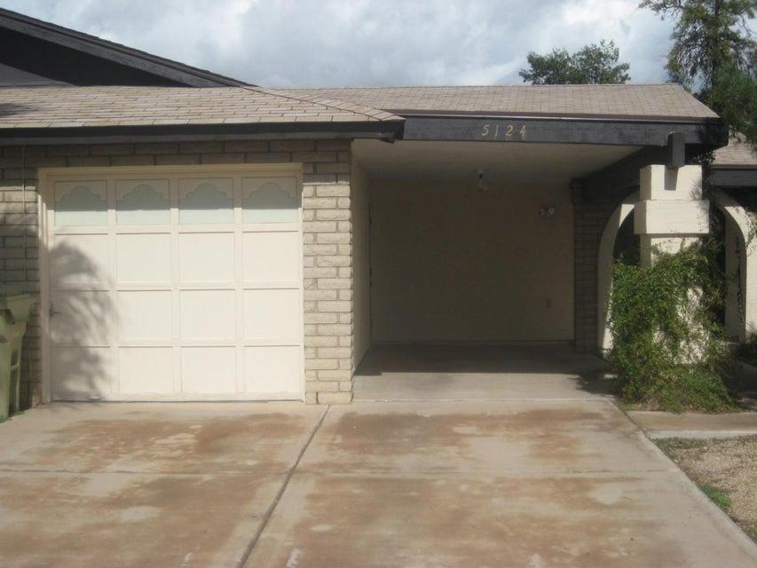5124 W SURREY Avenue, Glendale, AZ 85304