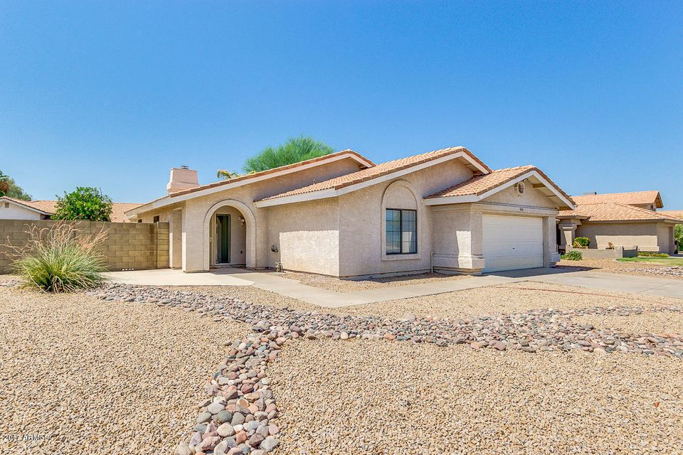 Photo of 5539 E ELENA Avenue, Mesa, AZ 85206