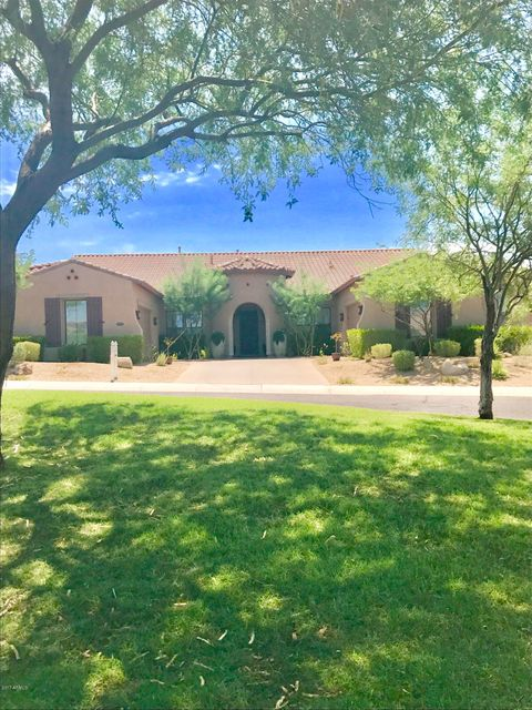 MLS 5628768 17951 N 99TH Street, Scottsdale, AZ 85255 Scottsdale AZ Windgate Ranch