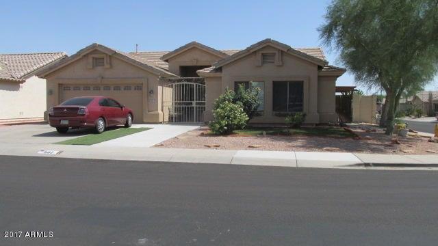 607 W VILLA RITA Drive, Phoenix, AZ 85023