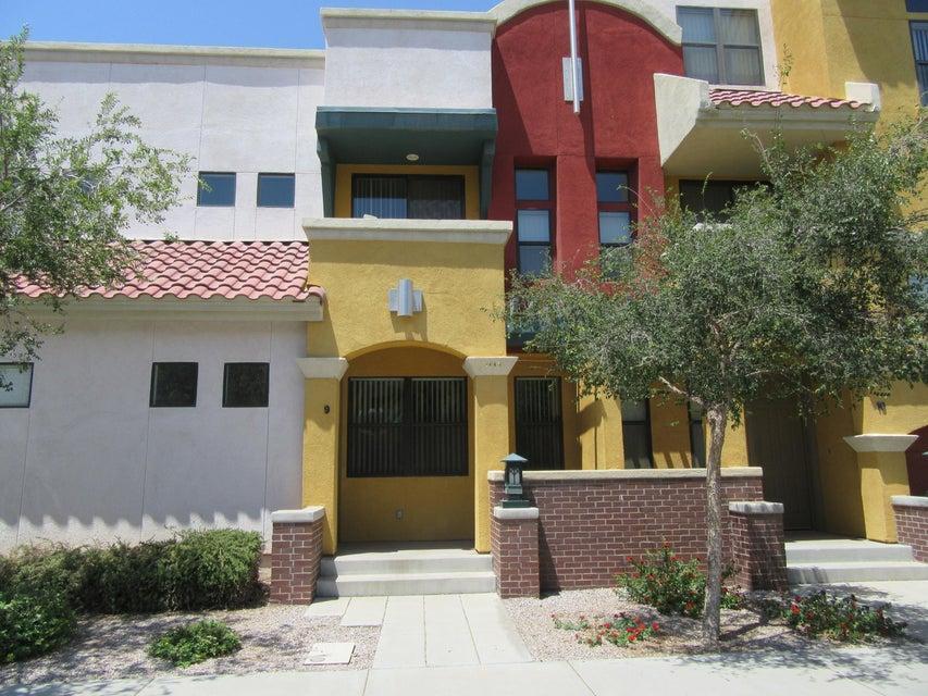123 N WASHINGTON Street #9, Chandler, AZ 85225