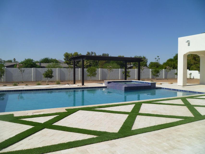 6303 E TURQUOISE Avenue Paradise Valley, AZ 85253 - MLS #: 5525223