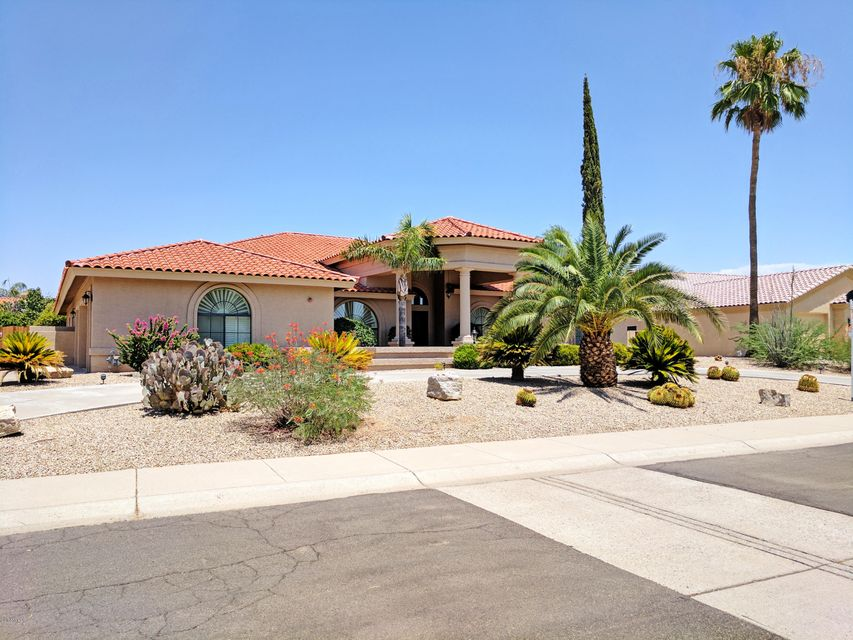 , Scottsdale Ranch in  County, AZ 85259 Home for Sale