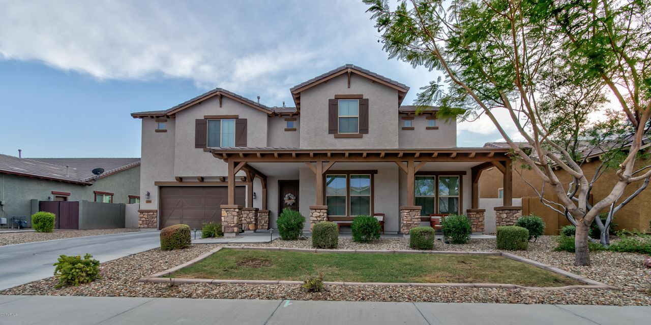 2288 N 160TH Avenue, Goodyear, AZ 85395