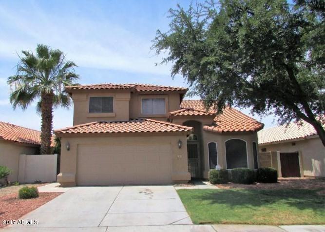 2418 N 125TH Drive, Avondale, AZ 85392