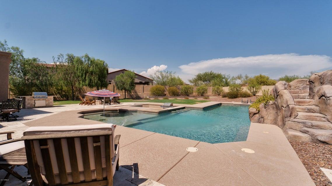 8154 E KAEL Street Mesa, AZ 85207 - MLS #: 5634051